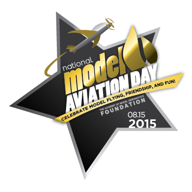 National Model Aviation Day,2015