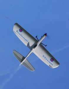 CL plane