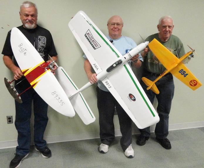 Norfolk Aeromodelers Contol Line club