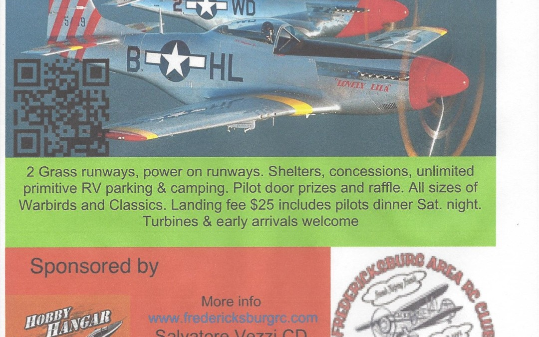 Military Warbirds Classics Over Fredricksberg