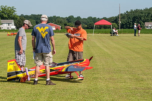 IMAC Competitions Scheduled for Hurlock, MD
