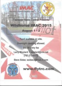 TRC IMAC Aug,2015