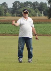 Dick Houser NVCL member