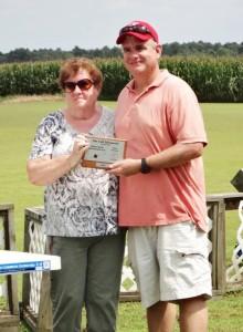 Steve Fitten award