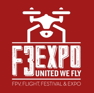 F3Expo is the world's first drone technology and lifestyle event of its kind.
