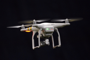 Ready or not, FAA forms committee to propose micro UAS rules