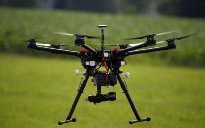 Drone rule takes effect Monday, awaited by thousands