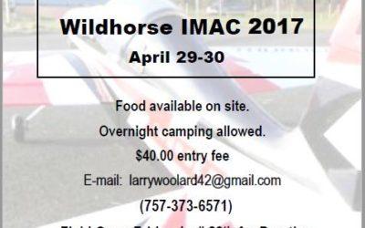 Tiderwater  RC IMAC event