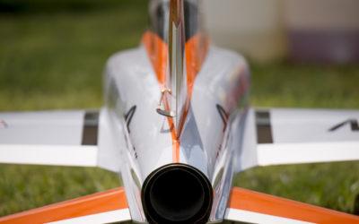 Eastern Shore Aeromodelers Club Hosts Invitational Jet Rally