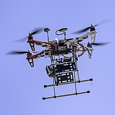 Let's not ground drones because of a few 'close calls'