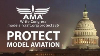 AMA Members need to contact their representatives in congress