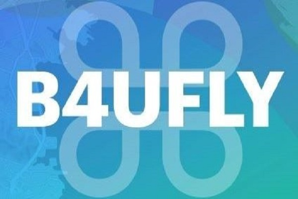 Redesigned B4UFLY App Available Now