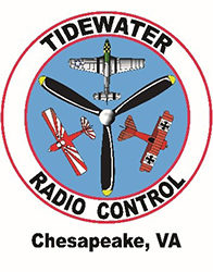 Tidewater Radio Control Swap Meet- November 9, 2019