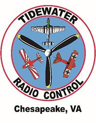 Tidewater Radio Control Swap Meet- November 9, 2019