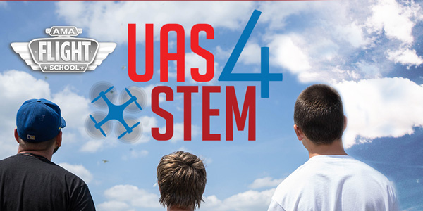 UAS4STEM Deadline Approaching
